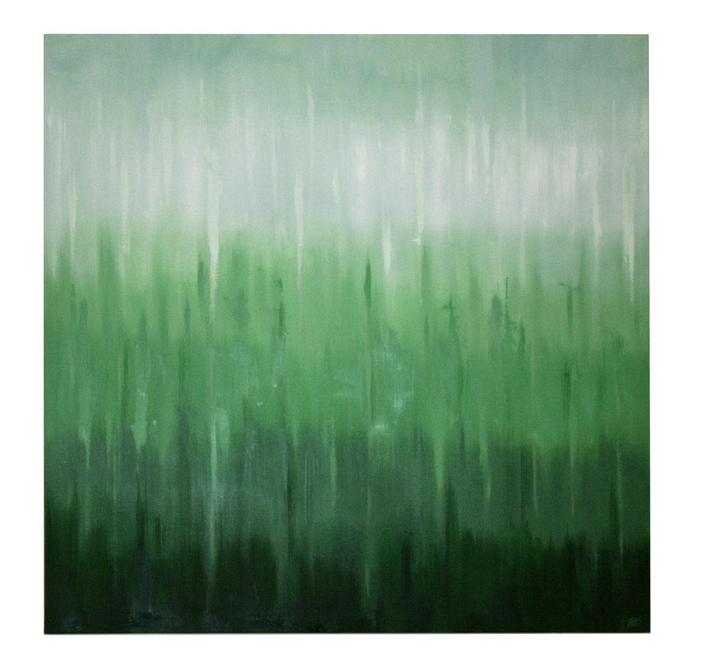 """""""Green Pastures"""""""