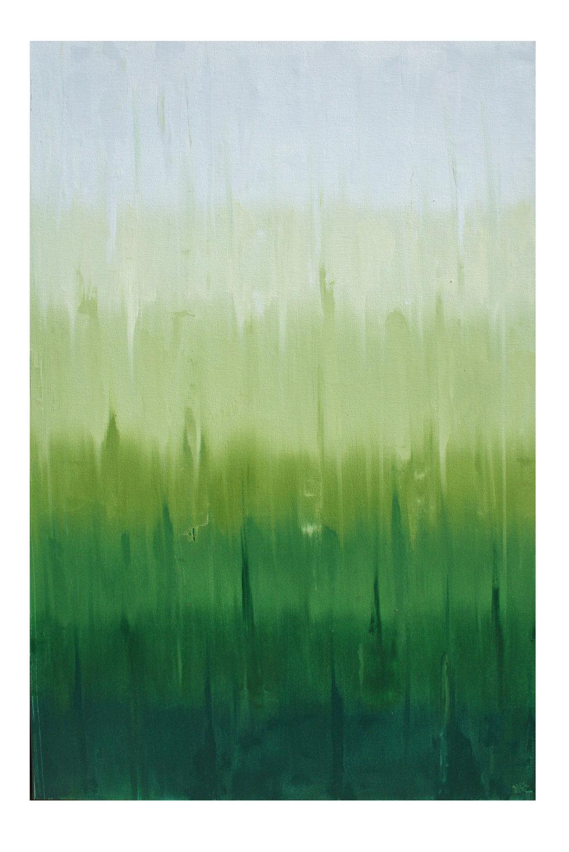 """Spring Rain"""