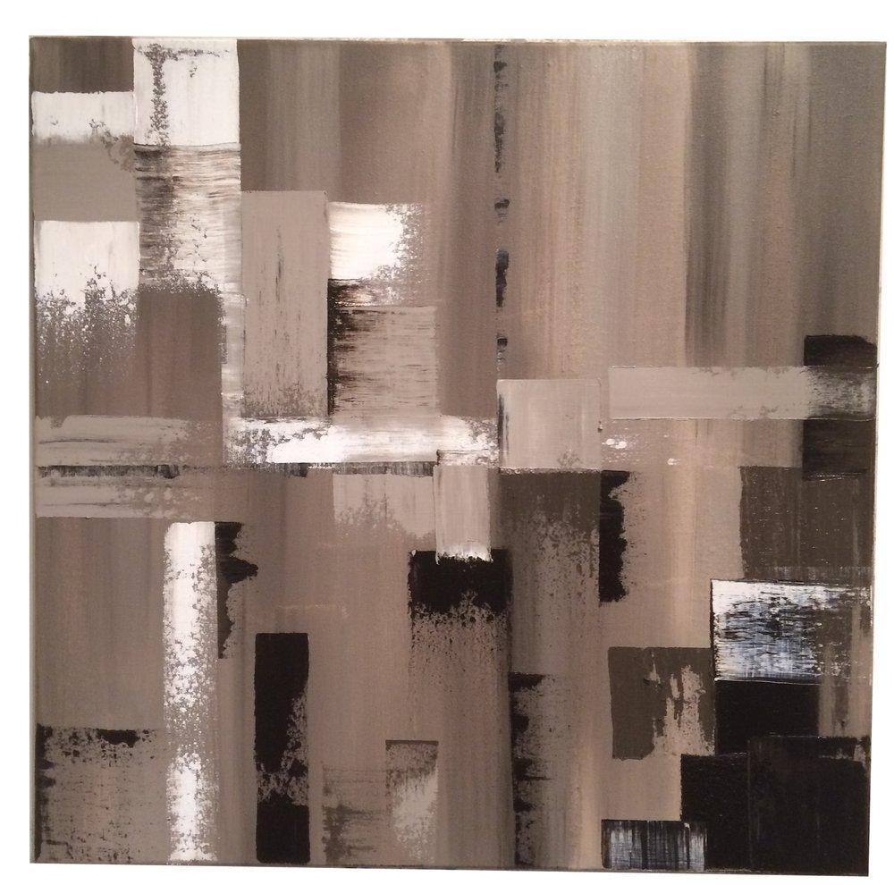 """Cubist 1"""
