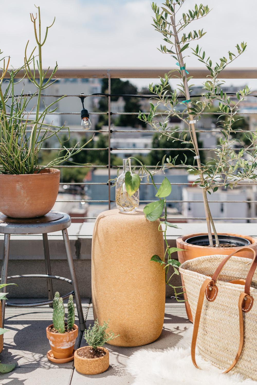 SF Rooftop Soiree - Genevieve Bandrowski