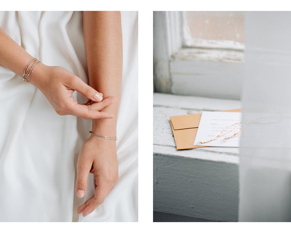 Wedding Edit - Genevieve Bandrowski