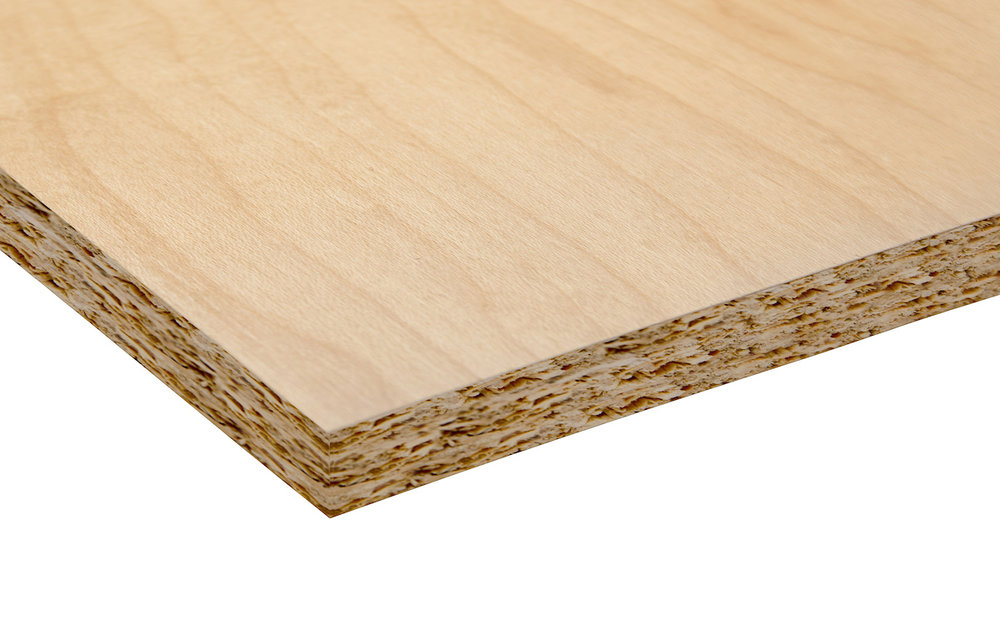 Particleboard Core