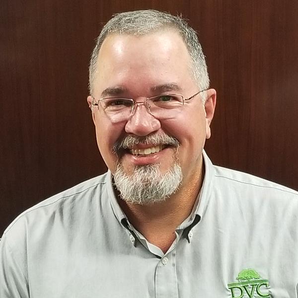 John Stevenson IT Manager