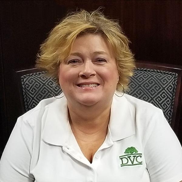Sharon Britton HR Manager