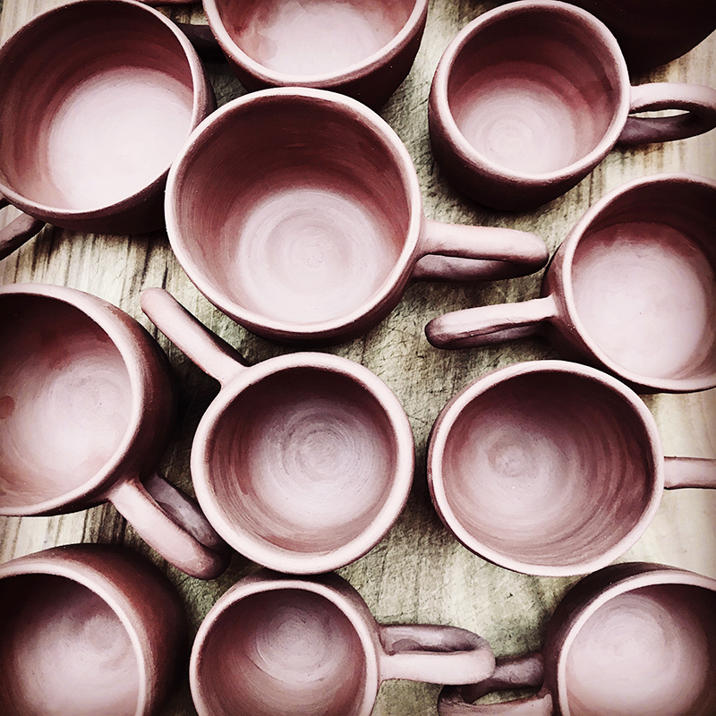 Cups -