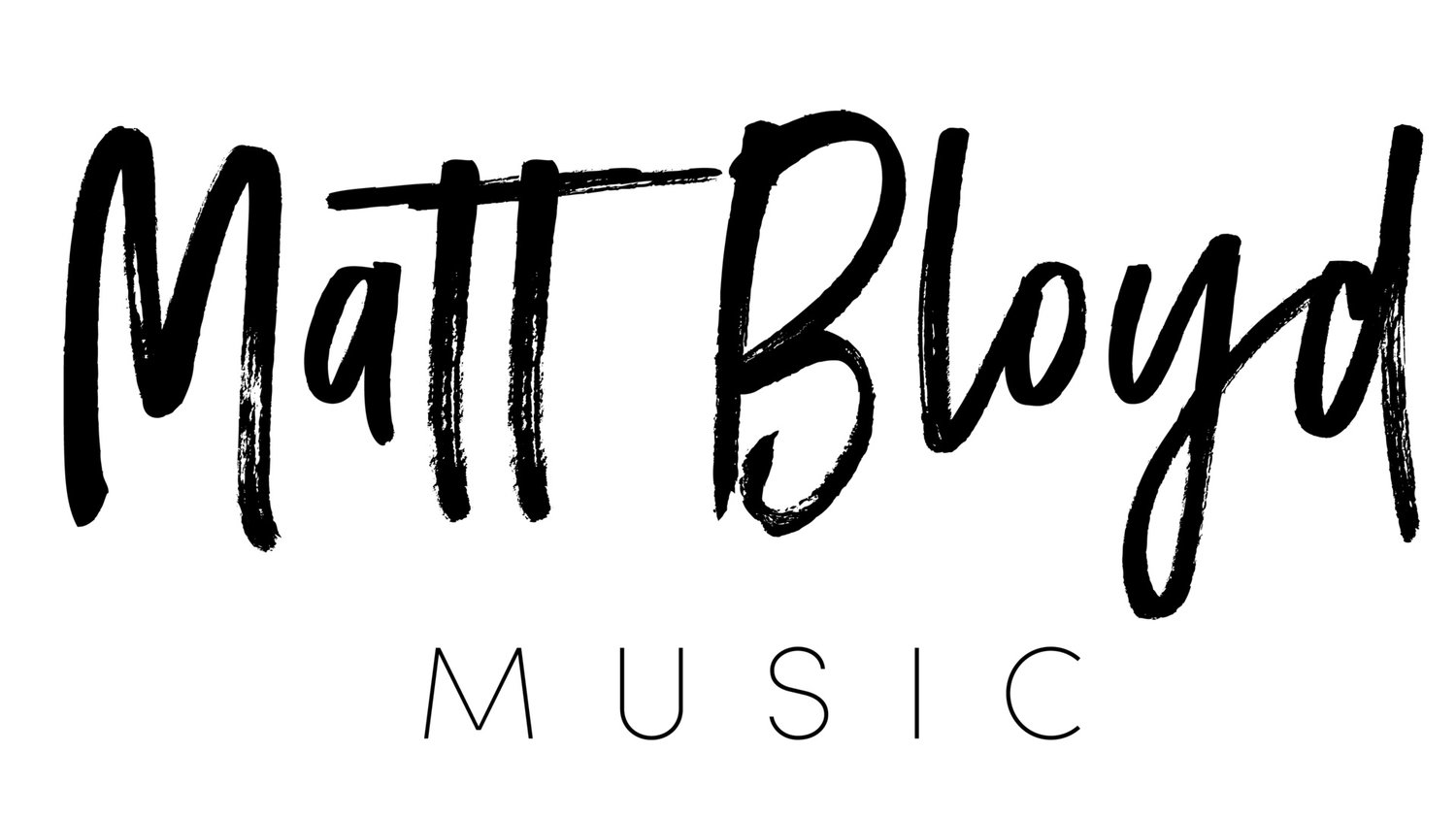 Matt Bloyd Music