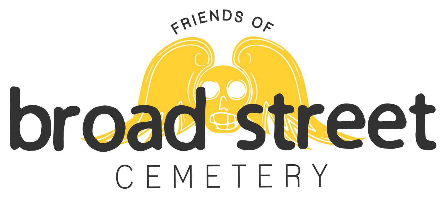 Friends of Broad Street Cemetery
