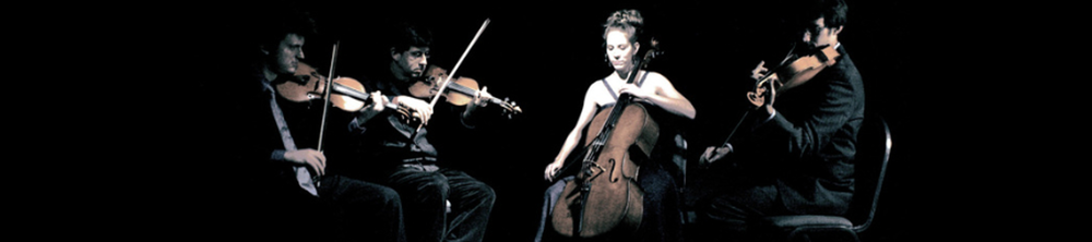 Formalist Quartet