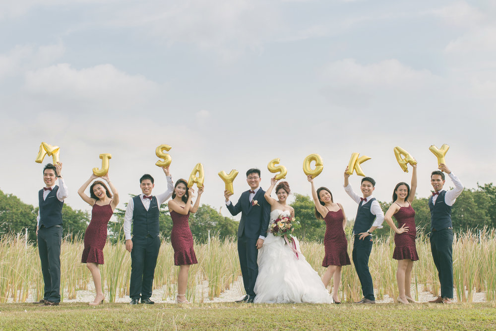 AWESOME MEMORIES - Wedding Photographyhttp://awesomememories.com.sg