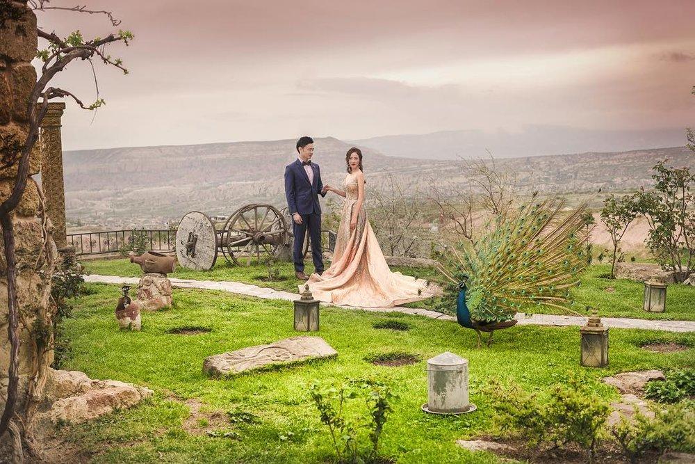 ALLURE WEDDINGS - Wedding Photography