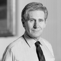 investor - Lord Stevenson, CBE, DLis a British businessman and former chairman of HBOS.Stevenson has been a non-executive director at a number of leading corporates, including Lazard Bros and St James's Place Capital.