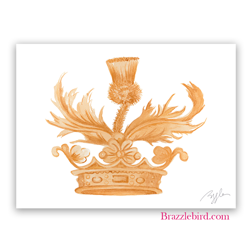 Outlander Crown and Thistle Gold Thumb.jpg