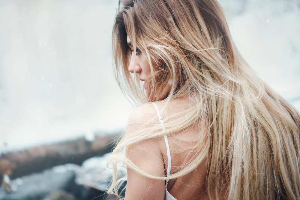 Hairextensions -