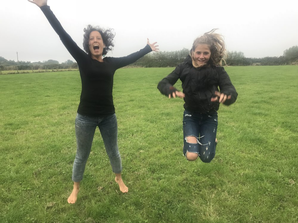 - For ChildrenIs your child or a child you know feeling anxious or worried? Are they exhibiting challenging behaviours or appearing to lack self-confidence? Wellbeing coaching can help them to discover their inner bounce and natural resilience.
