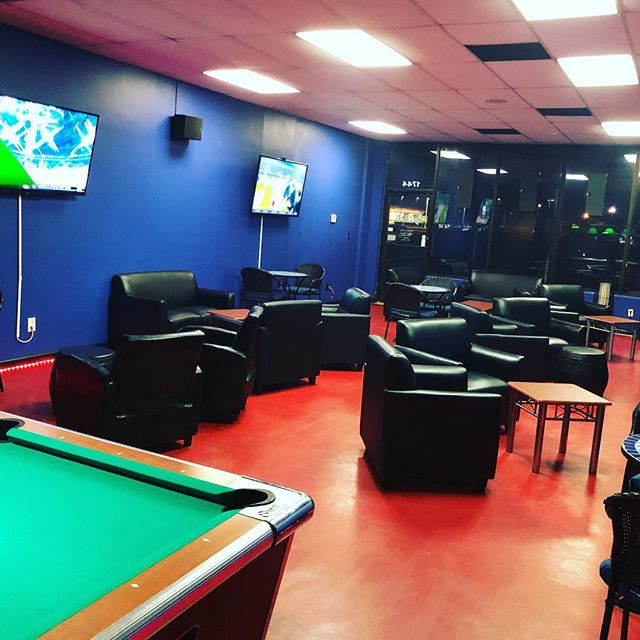 Cleanliness is all what we strive for! #ccu #myrtlebeach #hookah #horrycounty #naarhookahcafe