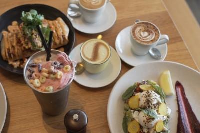 Zomato - Melbourne - Restaurant App