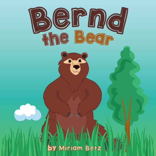 Bernd the Bear