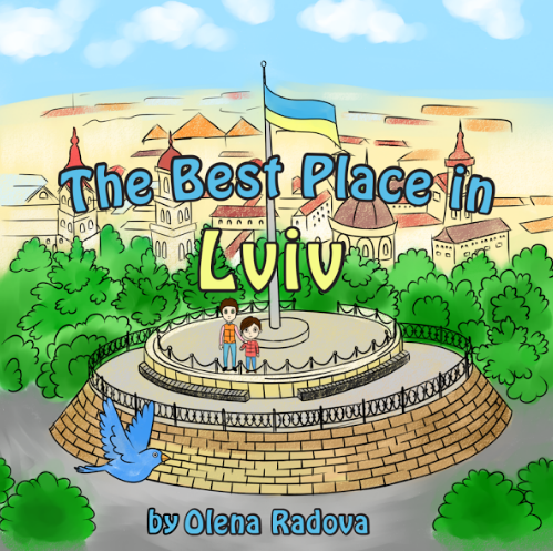 The Best Place in Lviv