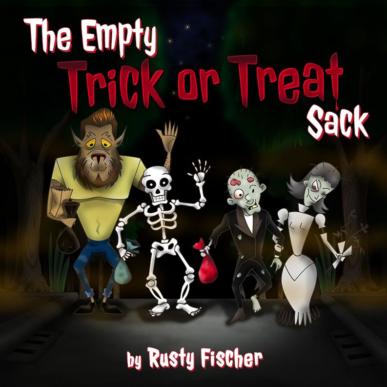 The Empty Trick or Treat Sack