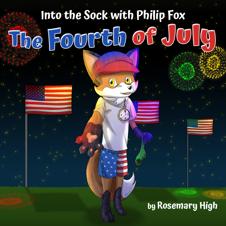 Into the Sock with Philip Fox: The Fourth of July