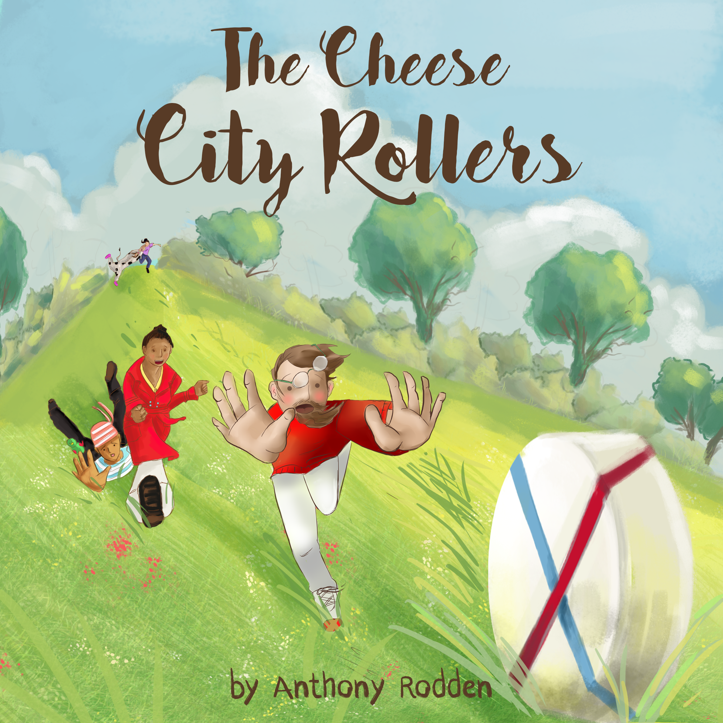 The Cheese City Rollers