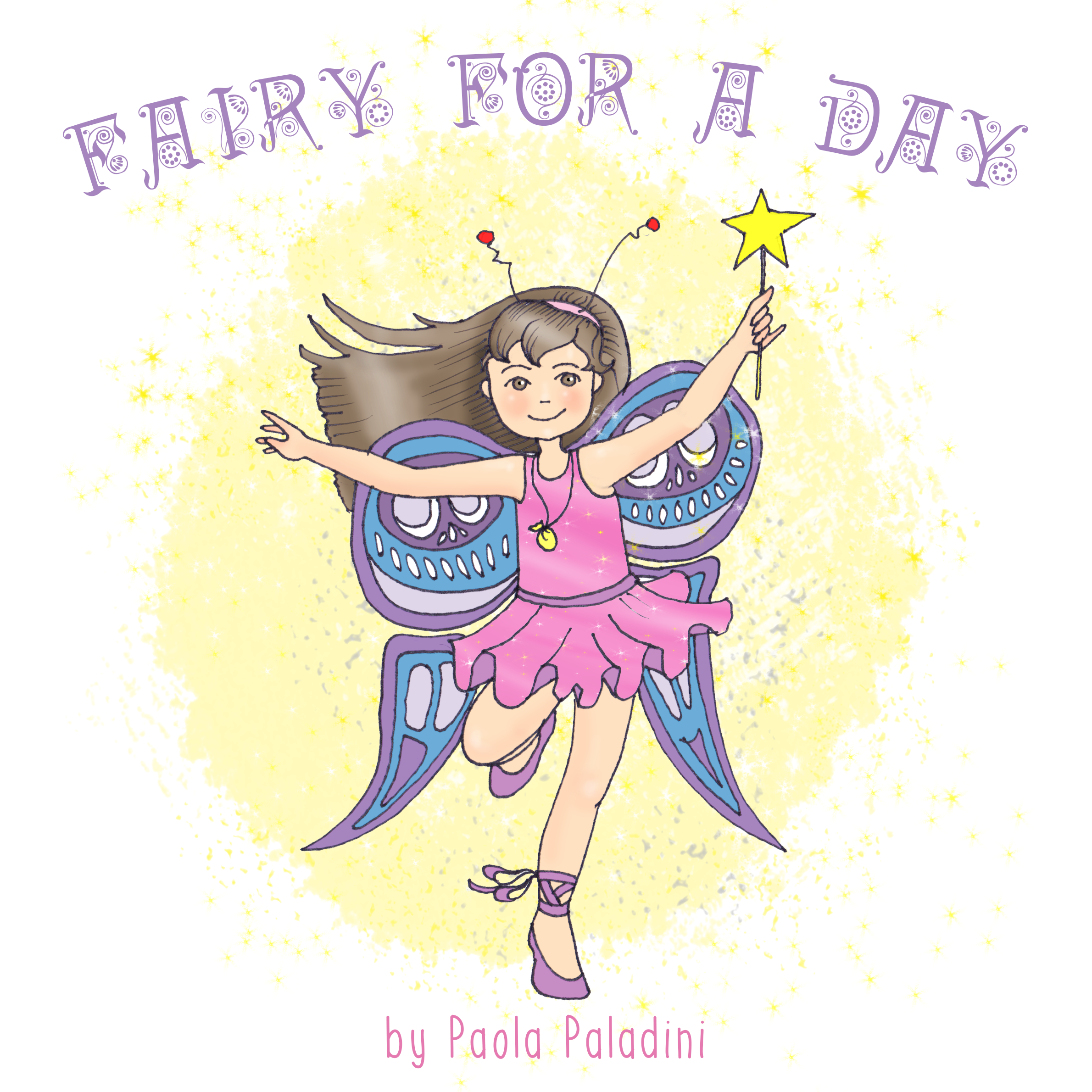 Fairy for a Day