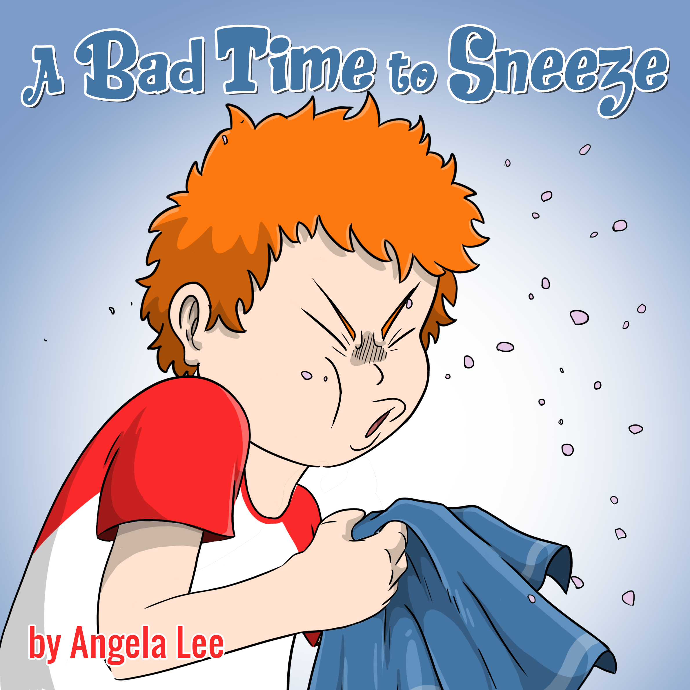 A Bad Time to Sneeze