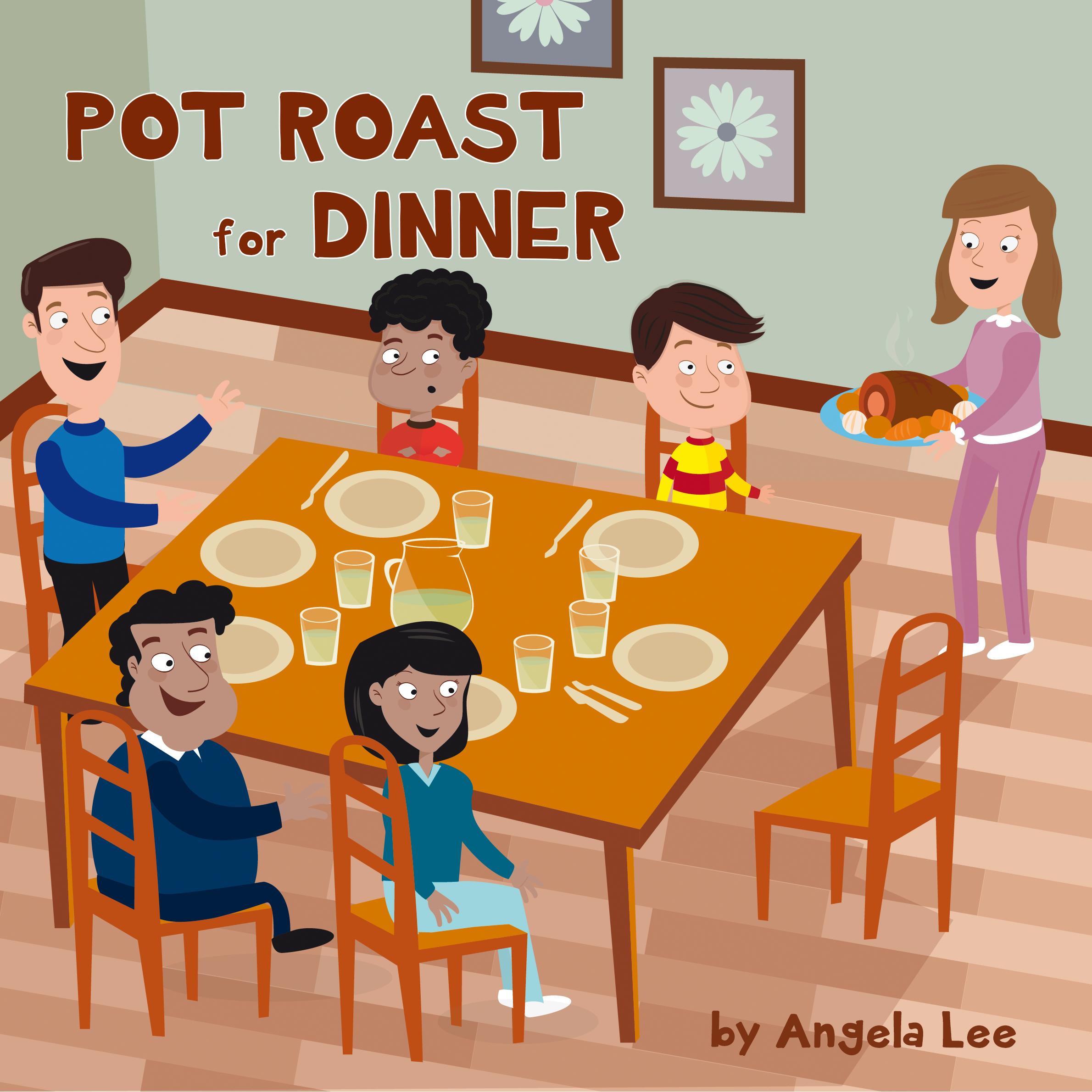 Pot Roast for Dinner