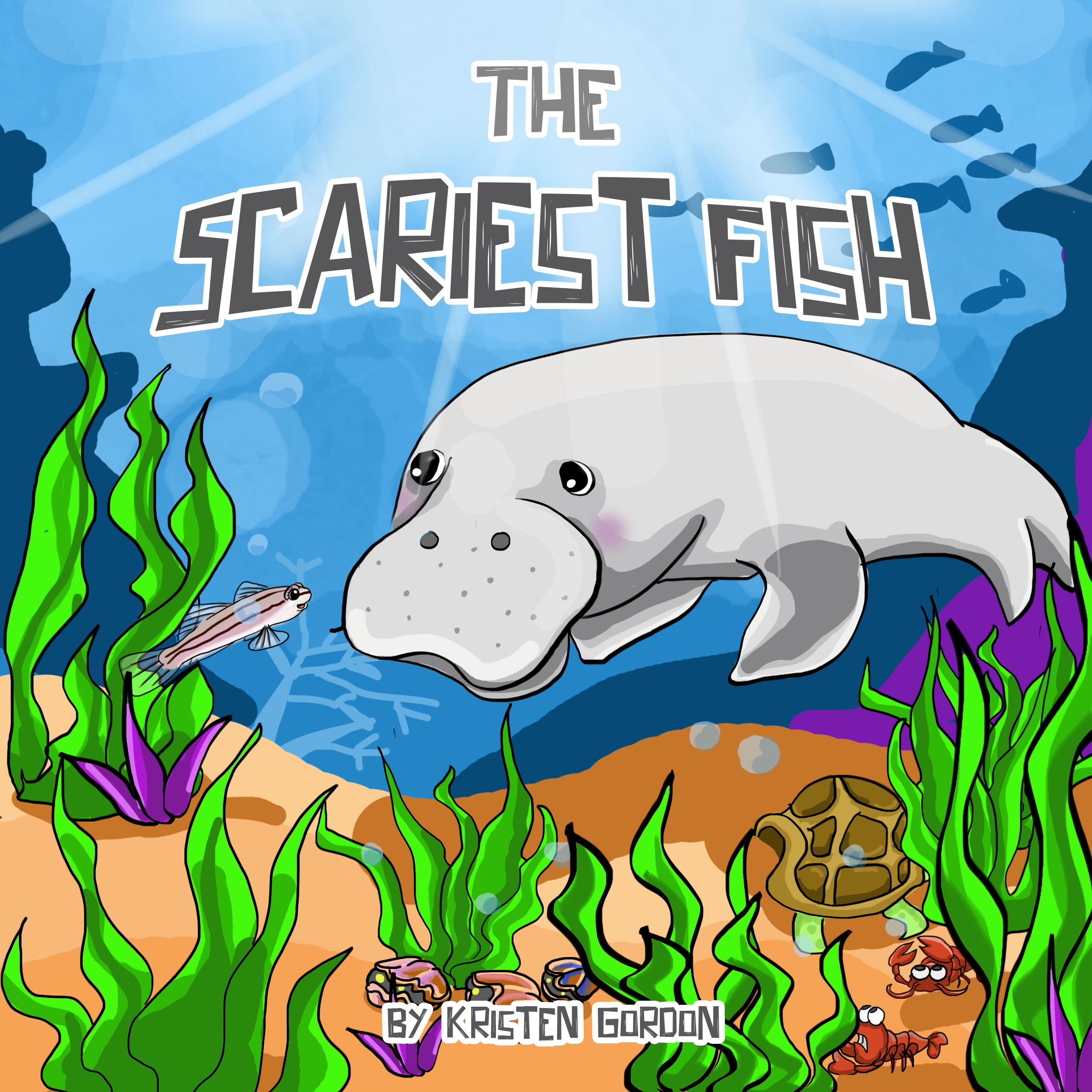 The Scariest Fish