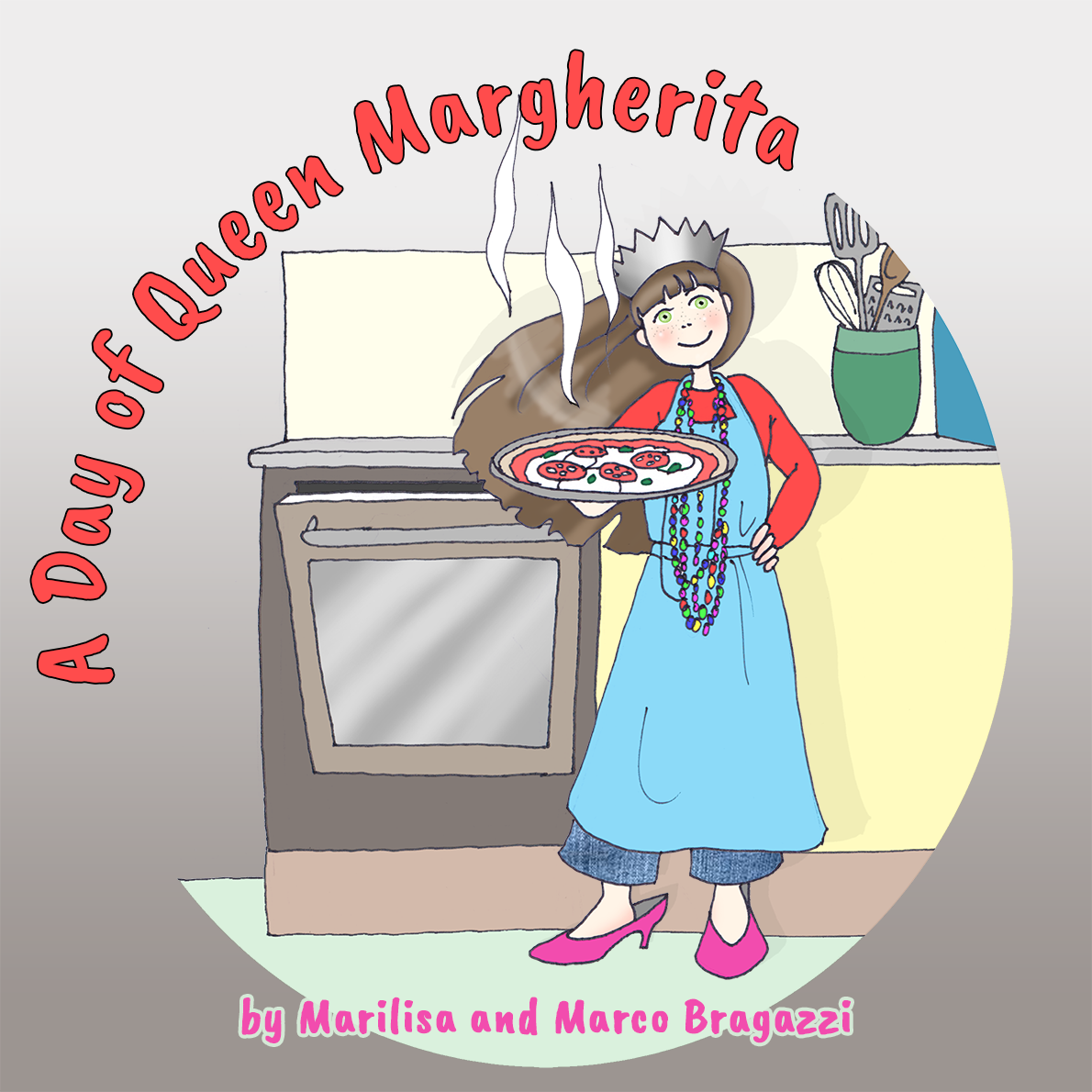 A Day of Queen Margherita
