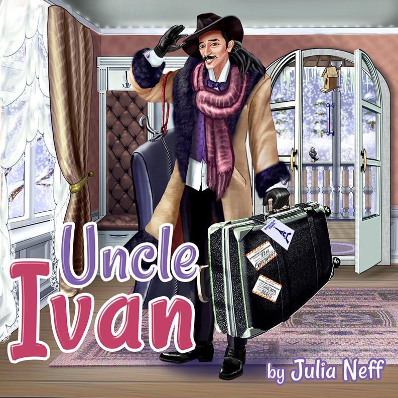 Uncle Ivan