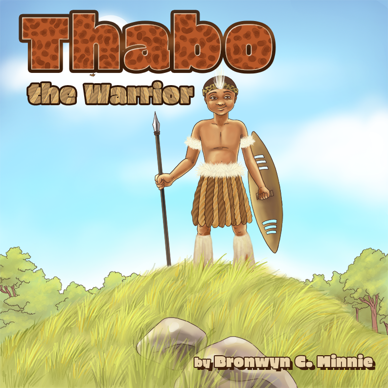Thabo the Warrior