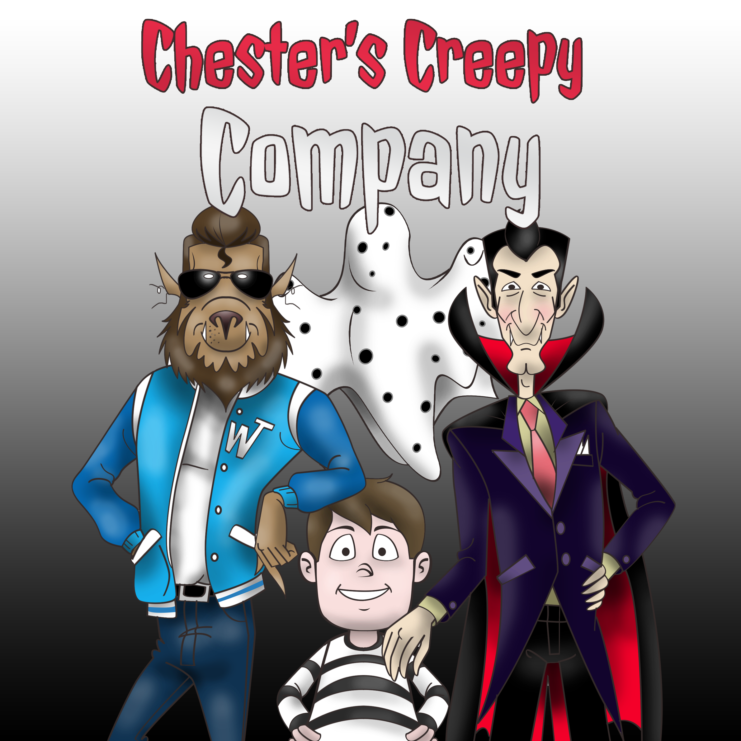 Chester's Creepy Company