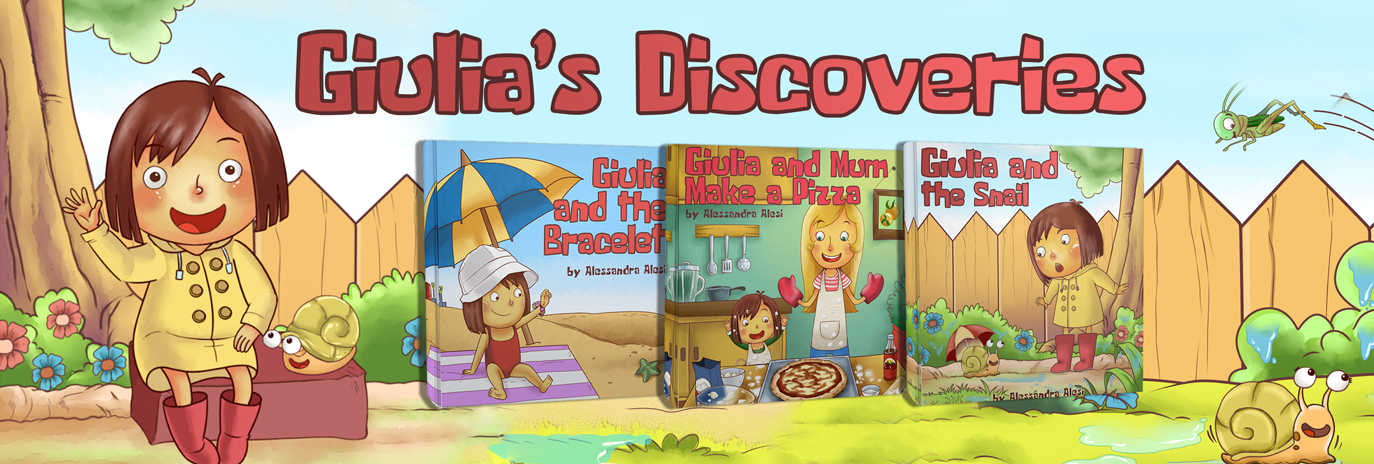 Giulia's Discoveries