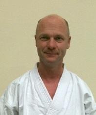 Holger Behme-Jahns, 4. Dan