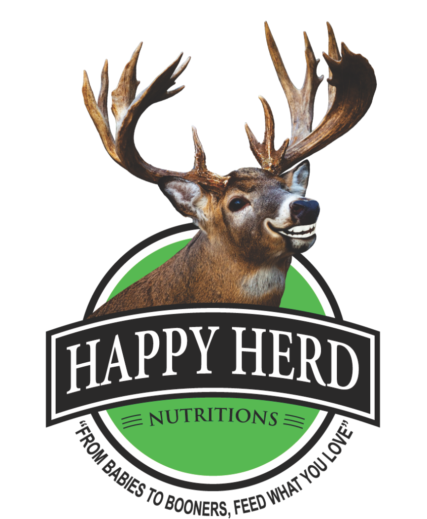 Happy Herd Nutritions, Inc.