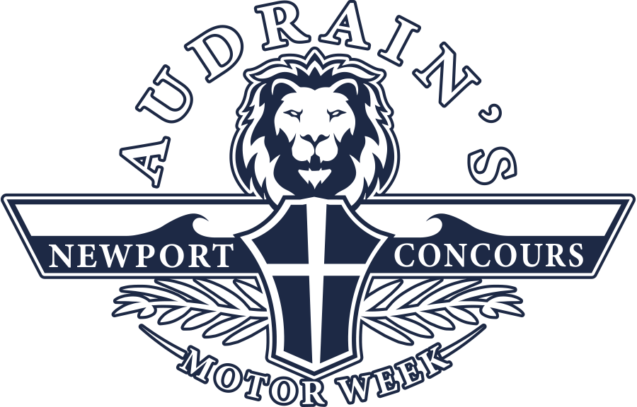 Audrain's Newport Concours and Motor Week