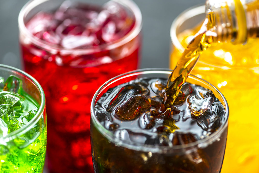 13 small bottles of alcopop will put you over the low risk drinking guidelines.