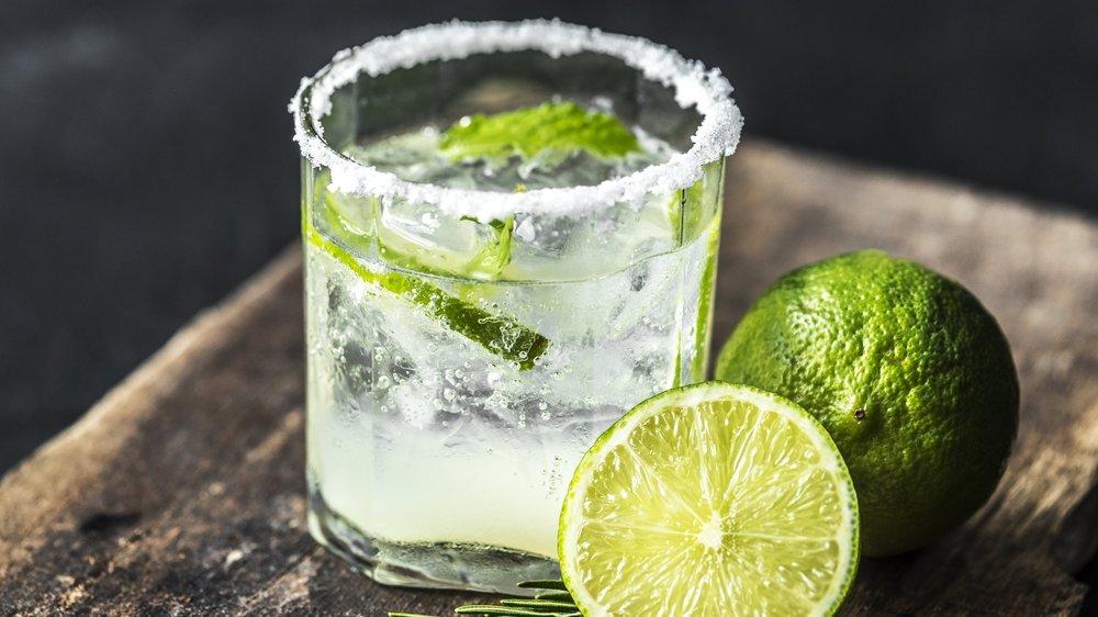 Mocktail Recipes -