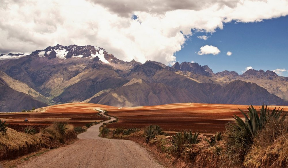 PERU : TRAVEL WITH PURPOSE - July 2nd - 8th, 2019