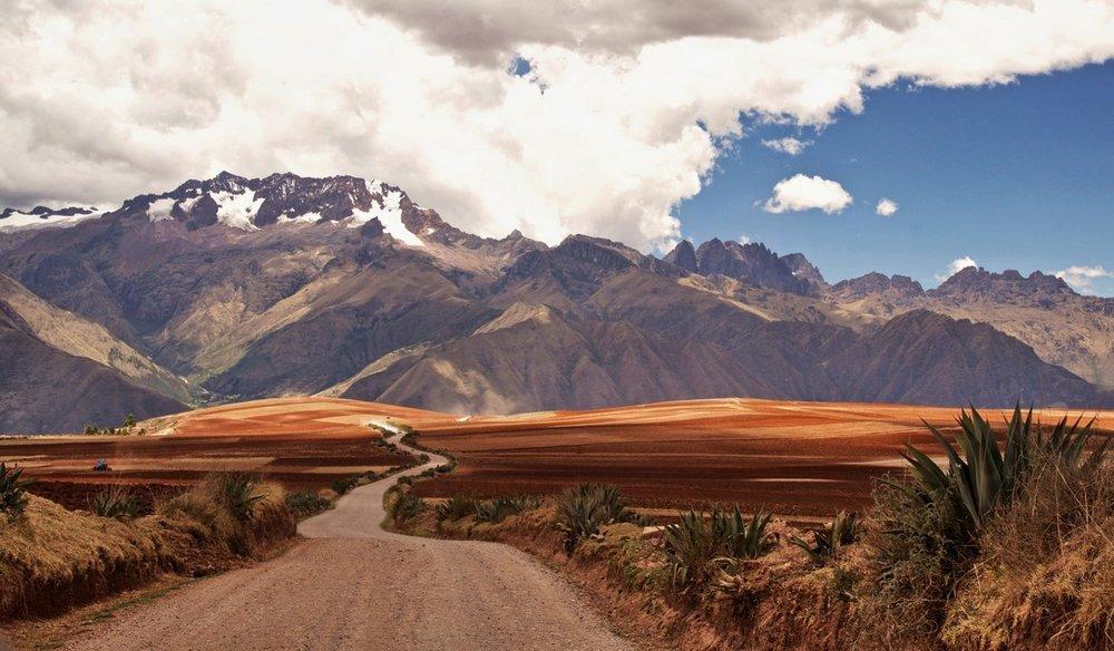 PERU : TRAVEL WITH PURPOSE - July 2nd - 8th, 2019