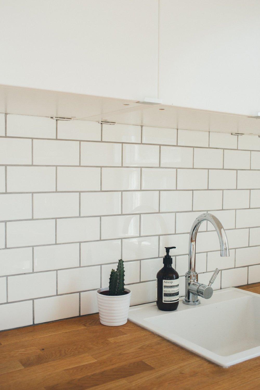 pretty-organization-ideas-kitchen-sink
