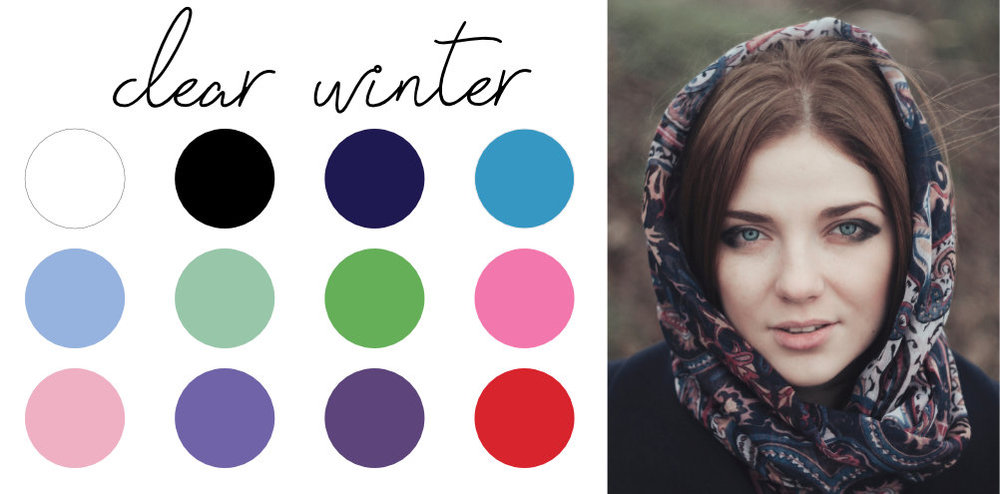 clear-winter-color-palette
