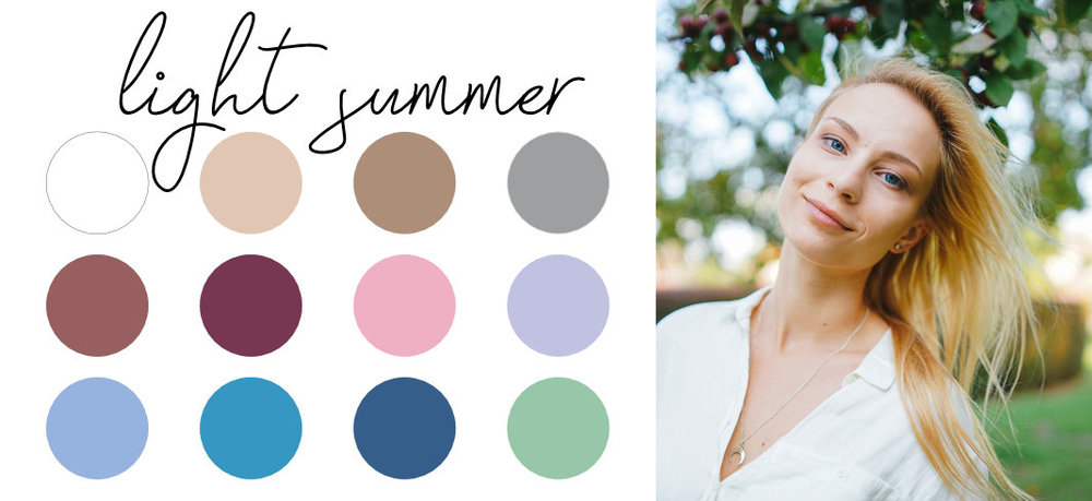 light-summer-color-palette