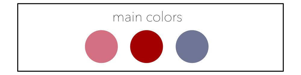 main-colors