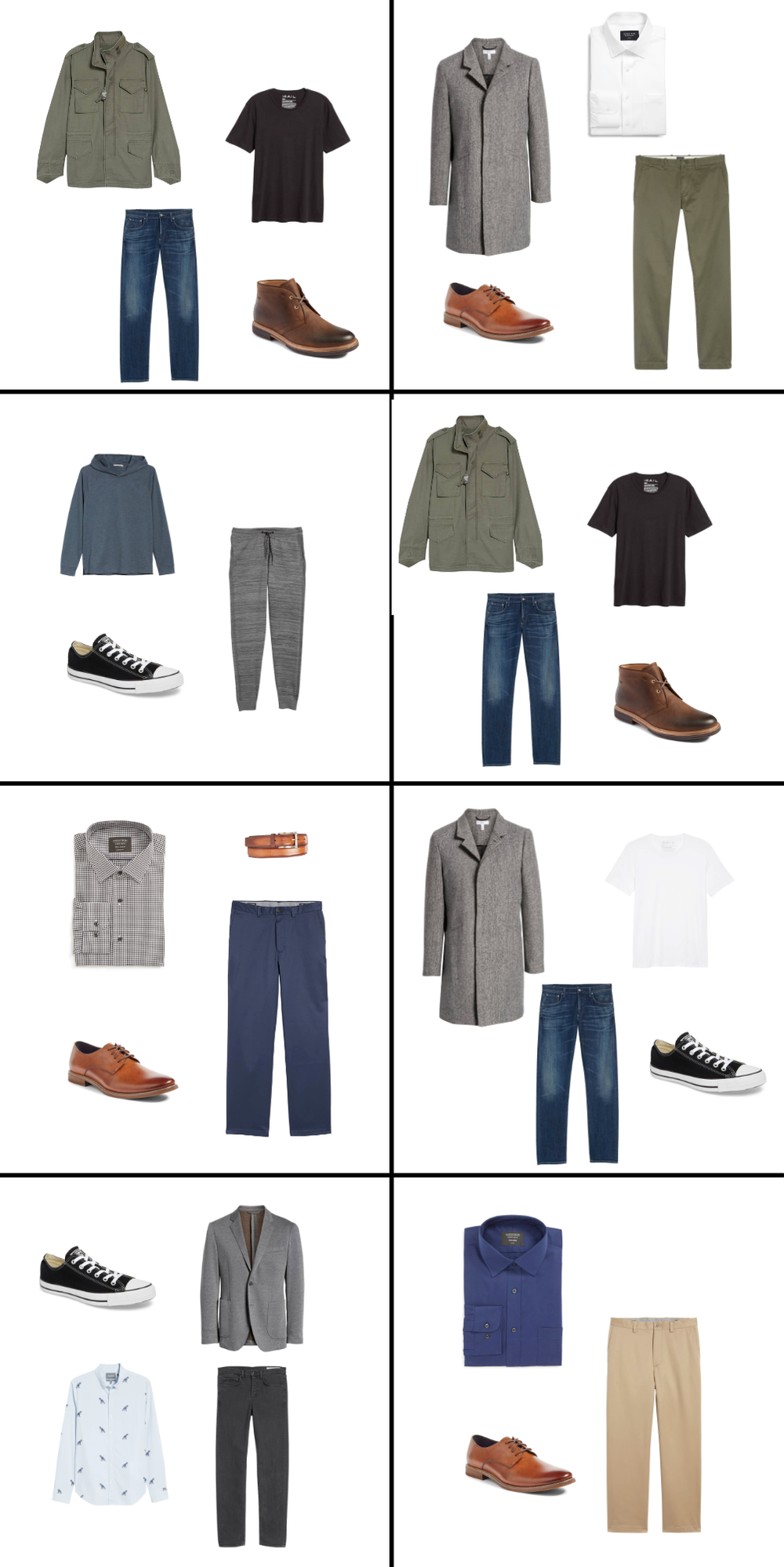 mens-capsule-wardrobe-outfits