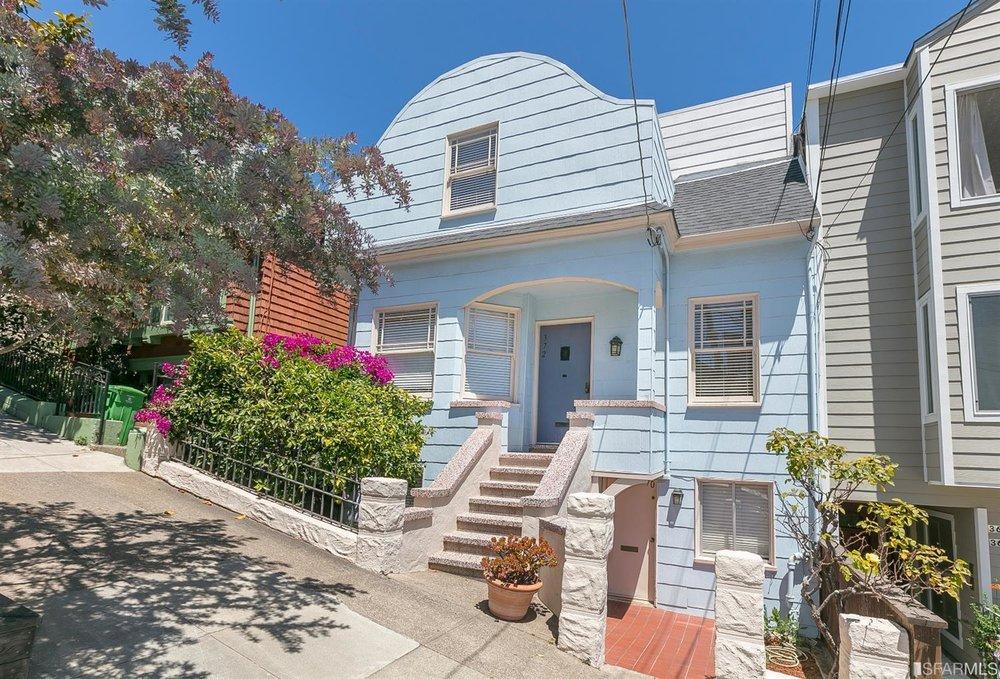 370-372 28th Street, San Francisco