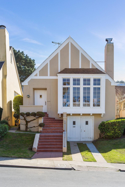559 Ulloa Street, San Francisco