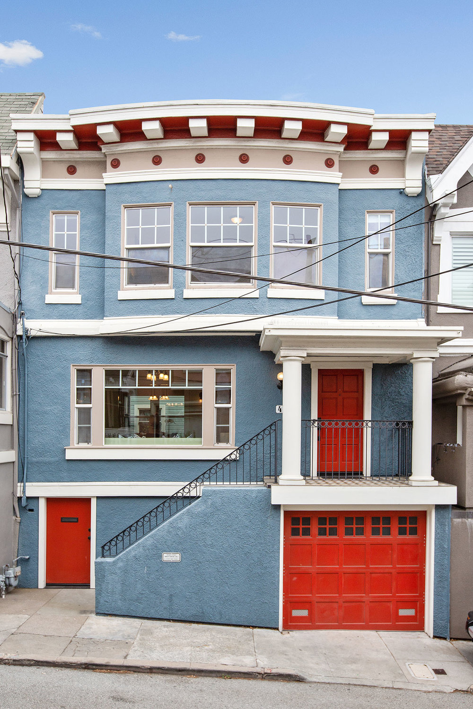 4 College Terrace, San Francisco
