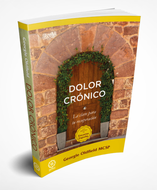 DOLOR CRONICO Spanish book